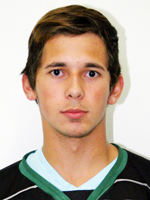 Manny Manns Connecticut Oilers