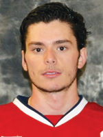 Tyler Theodoulou Jr. Rangers