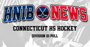 Connecticut Final D-3 Poll: Newtown leads the pack