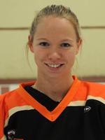 Nicole Woods Beverly