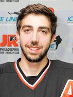 Jamie Lukas Jr. Flyers