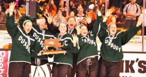 Mass. Girls D-1 Championship: Duxbury nets first D-1 crown; fourth straight overall