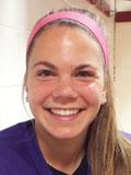 Maddie Evangelous Worcester Academy