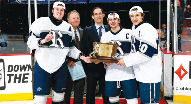 New Jersey Public A Final Randolph Wins 8th Title In 13 Years
