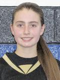 Annika Asplundh New Jersey Rockets