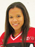 Whitney Dove Pacific Steelers