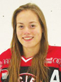 Cassidy Bell Pacific Steelers