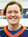 Hannah Congdon Milton Academy