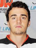 Josh Larson Junior Flyers