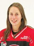 Kirsten Martin Pacific Steelers